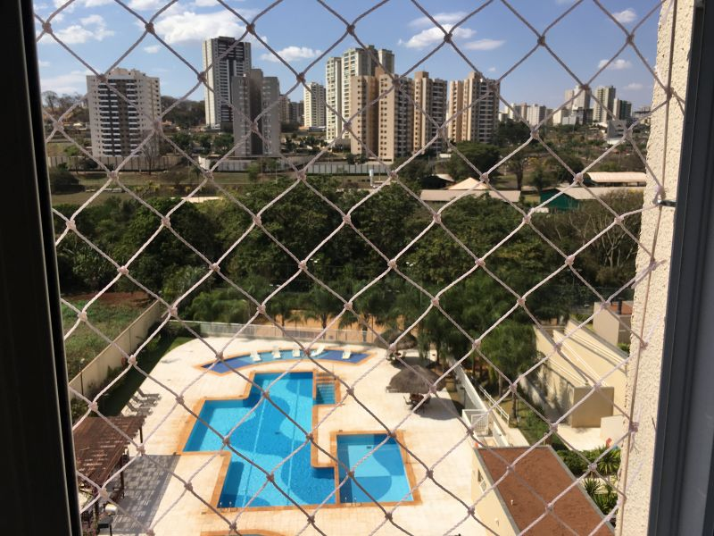 Apartamento venda Vila do Golf Ribeirão Preto