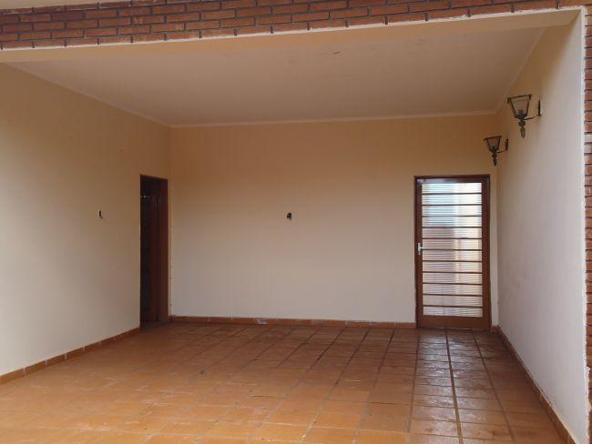 Casa venda Parque Bandeirantes Ribeirão Preto