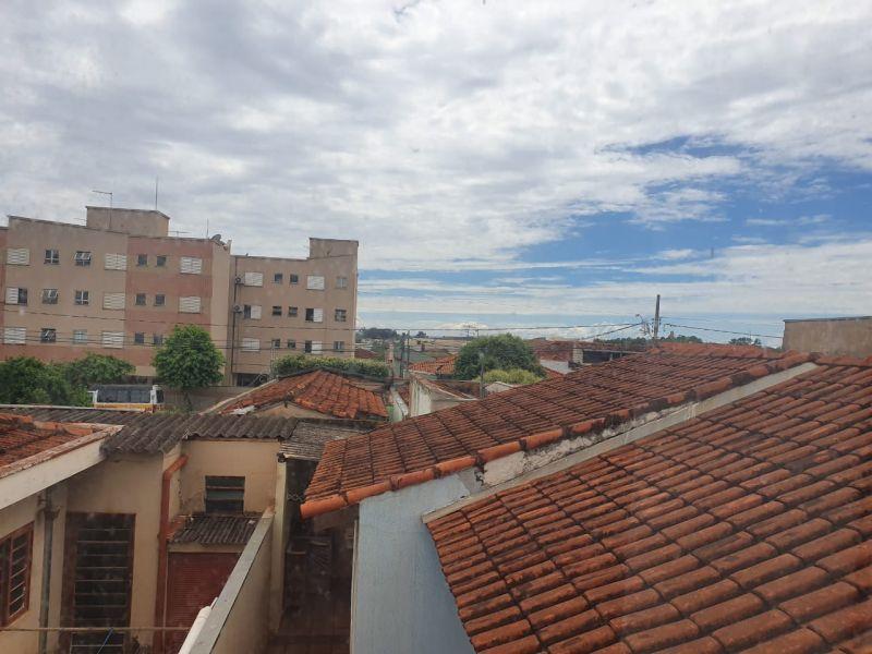 Assobradada venda Vila Tamandaré Ribeirão Preto