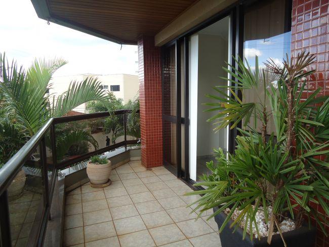 Apartamento venda Vila Seixas Ribeirão Preto