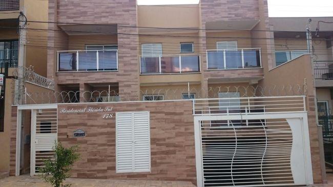 Apartamento venda Residencial Flórida Ribeirão Preto