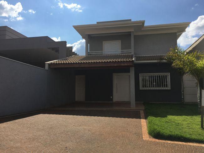 Casa em Condomínio venda Bonfim Paulista Bonfim Paulista