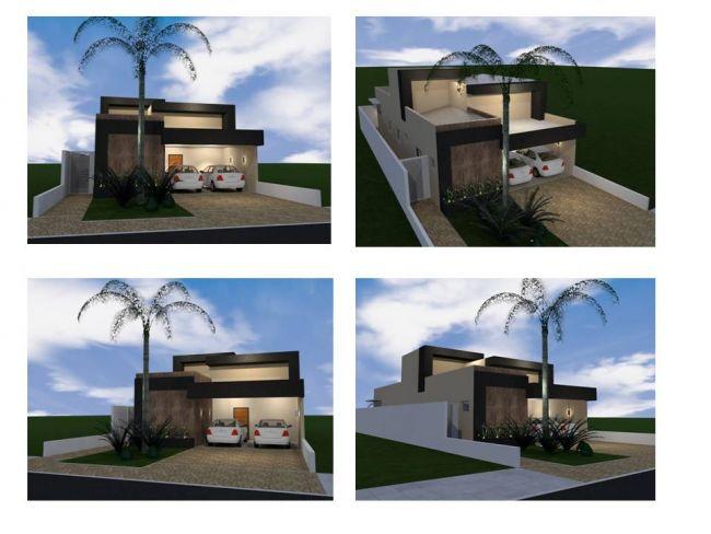 Casa em Condomínio venda Jardim Cibele Ribeirão Preto