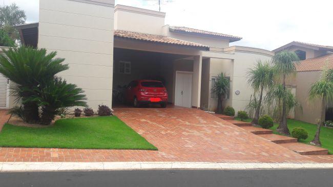 Casa em Condomínio venda Royal Park Bonfim Paulista