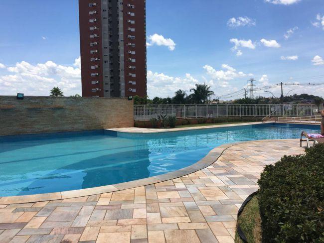 Cobertura Duplex venda Jardim Botânico Ribeirão Preto