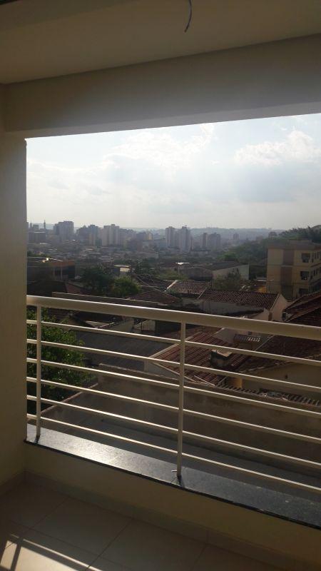 Apartamento venda Jardim Paulista Ribeirão Preto